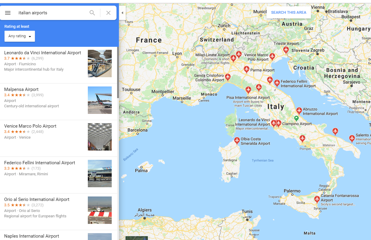 Miami (MIA) to Rome (ROM) - Google Chrome 6_6_2019 1_56_36 PM (2)